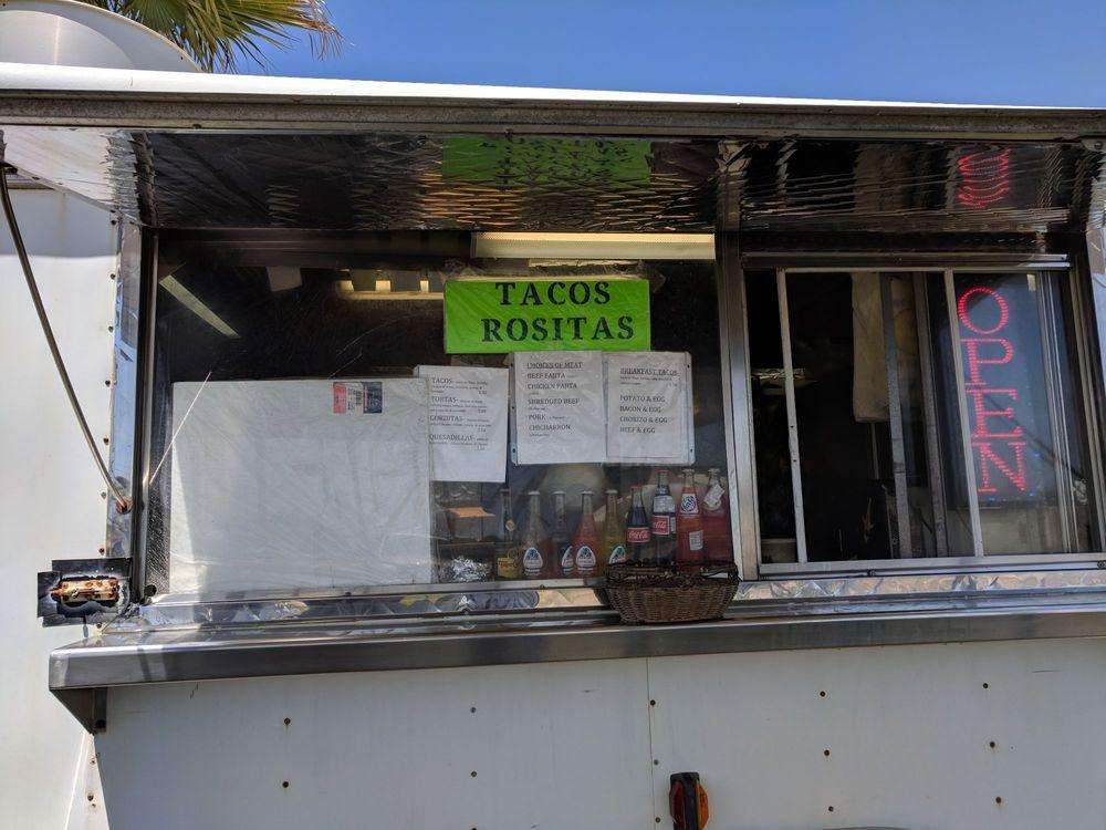 Tacos Rositas: 2411 State Hwy 87, Bolivar Peninsula, TX