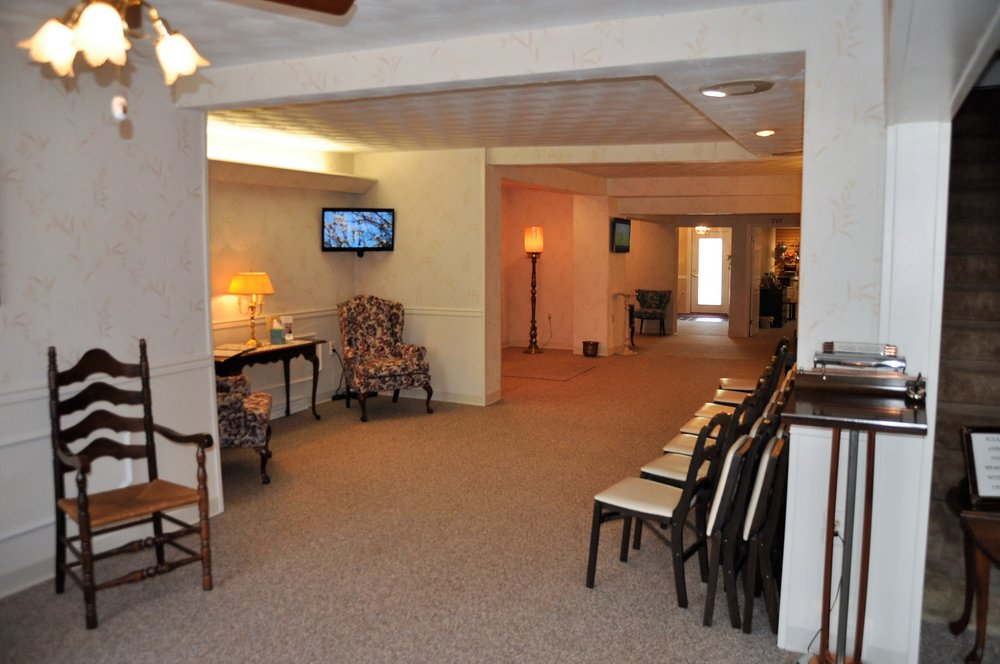 Beaver Urich Funeral Home: 305 W Front St, Lewisberry, PA