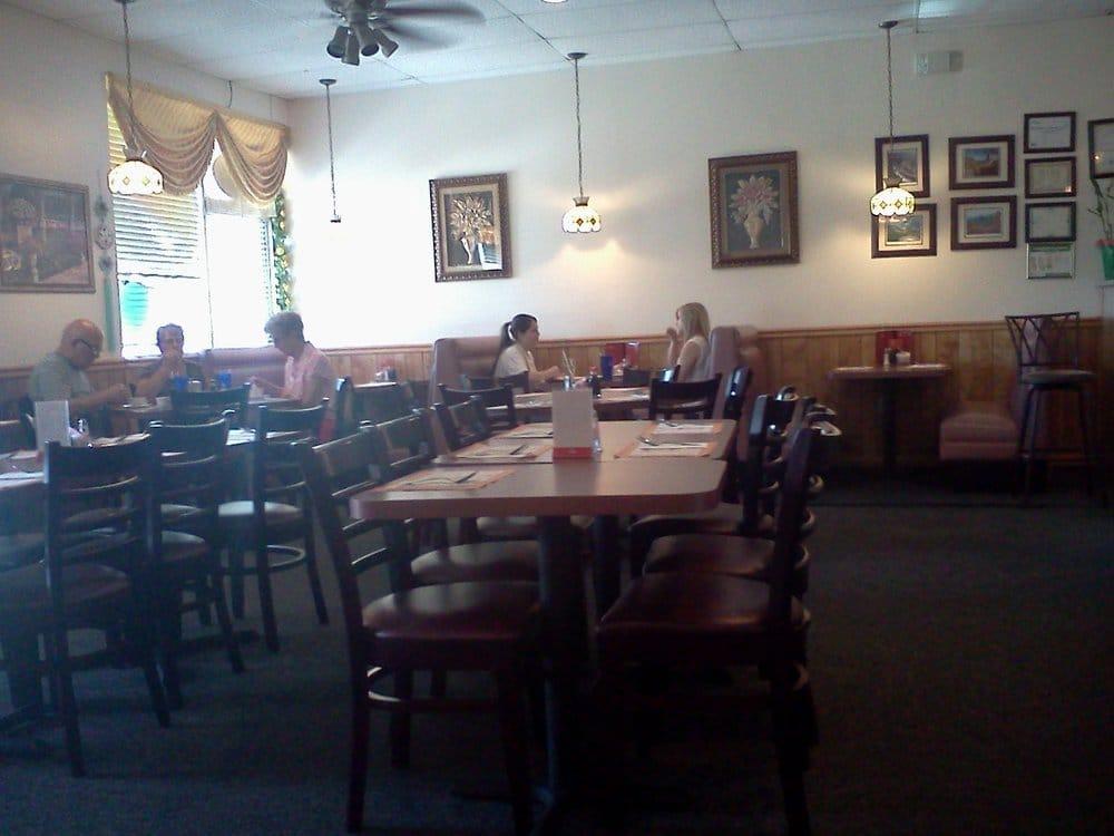 Photo Of Great Wall Chinese Restaurant Gilbert Az United States Interior