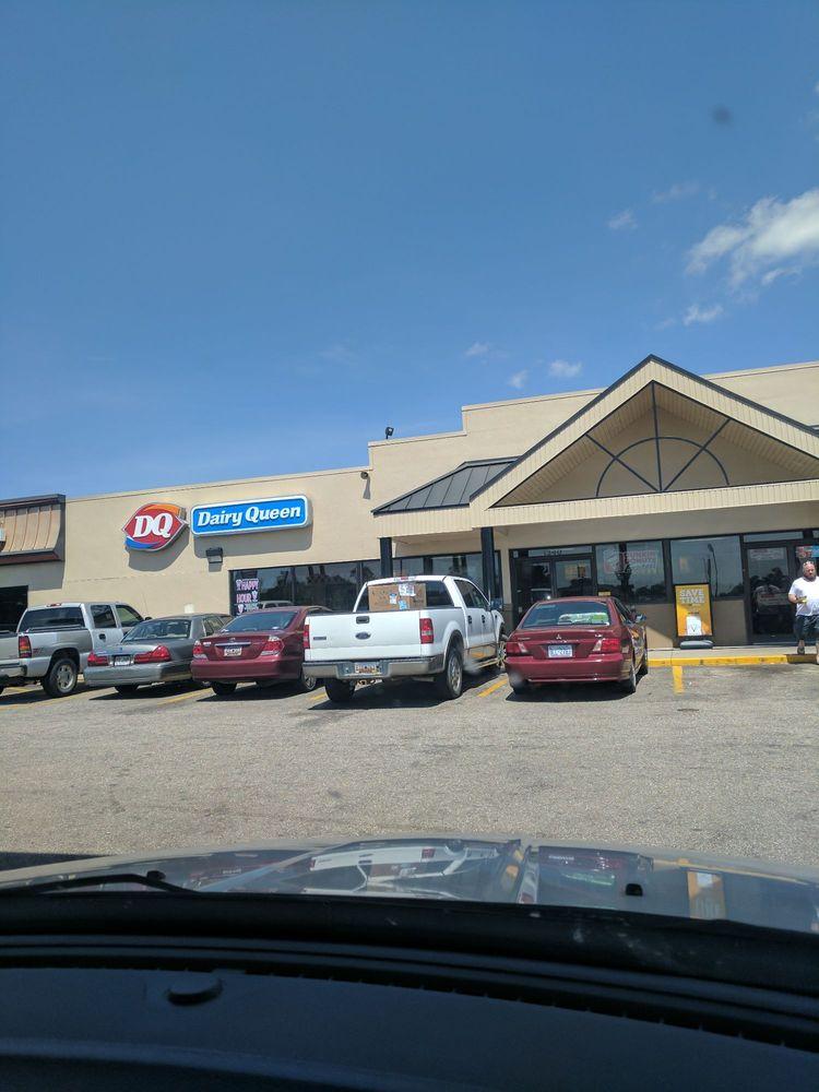 Interstate Shell: I-20 US 15, Bishopville, SC