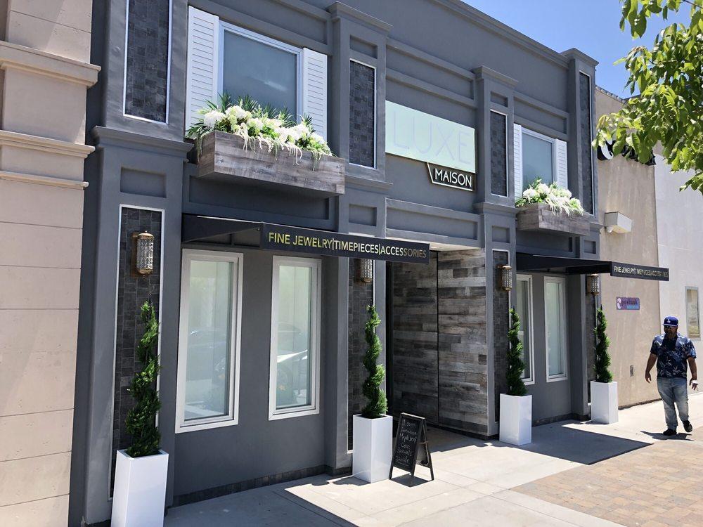 Luxe Maison: 18640 Pioneer Blvd, Artesia, CA
