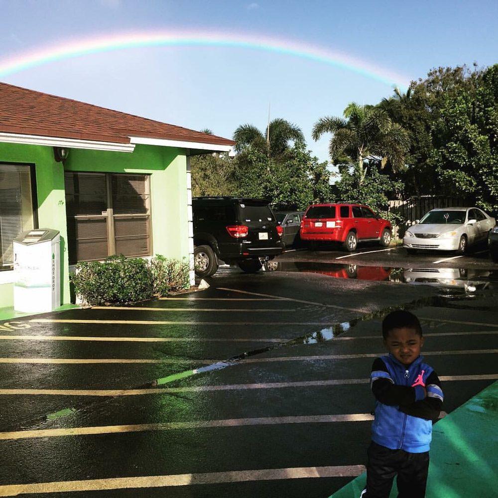 Child Care Near West Palm Beach Fl