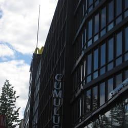 Cumulus Hotels Siltasaarenkatu 14 Siltasaari