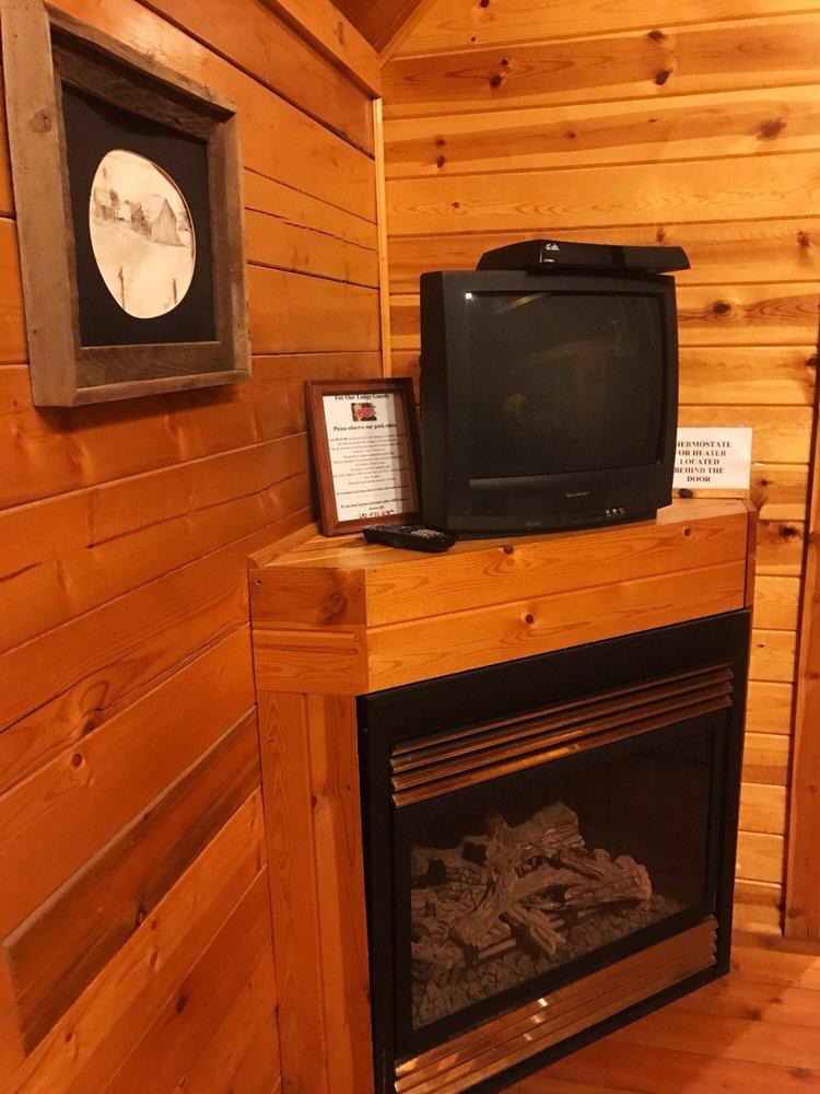 Carlsbad Koa: 2 Manthei Rd, Carlsbad, NM