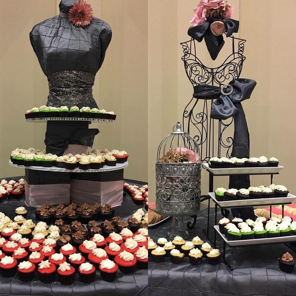 Delightful Sweets: 324 E Belt Line Rd, DeSoto, TX