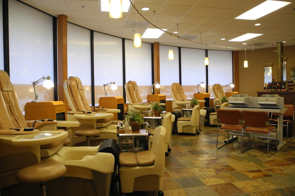 Lavender Spa and Nail Salon: 8133 Ardrey Kell Rd, Charlotte, NC