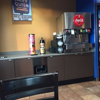 dairy queen fast food 14044 w andrew johnson hwy bulls gap tn restaurant reviews phone. Black Bedroom Furniture Sets. Home Design Ideas