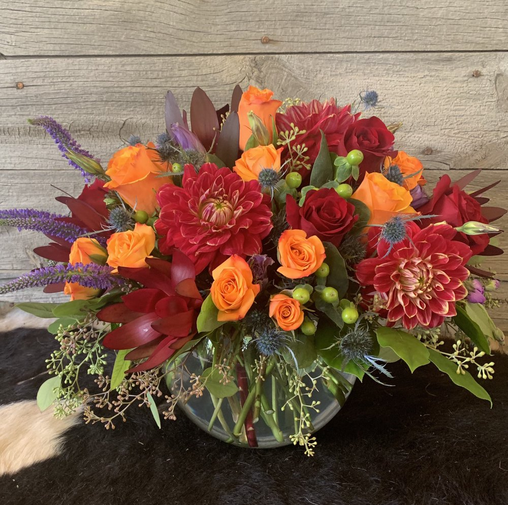 Great Falls Floral & Gifts: 1815 Central Ave, Great Falls, MT