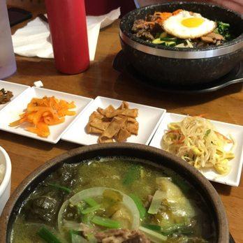 Korean Food Market Tulsa