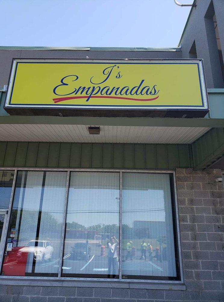J's Empanadas: 111 NJ-35, Aberdeen Township, NJ
