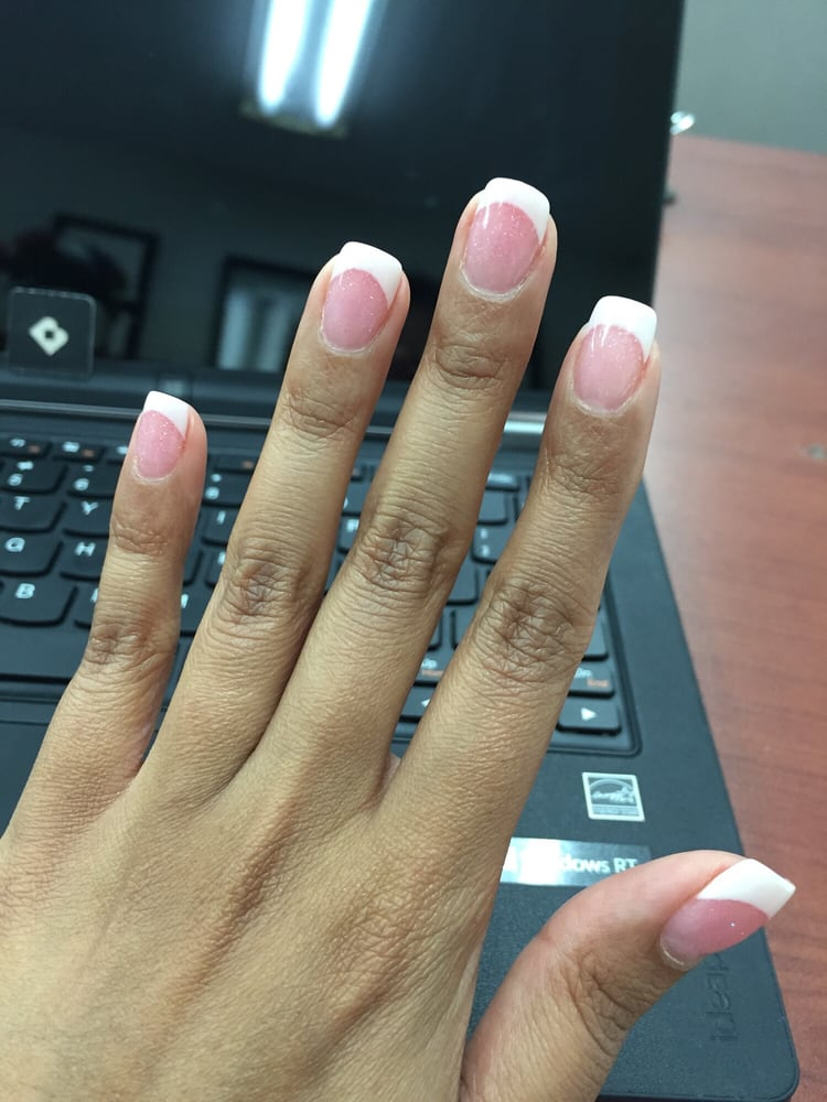 Photo Of Double Oo Nails Spa Corona Ca United States Sns