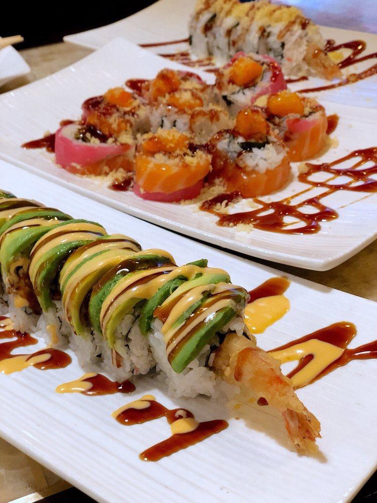 Gozen Japanese Restaurant