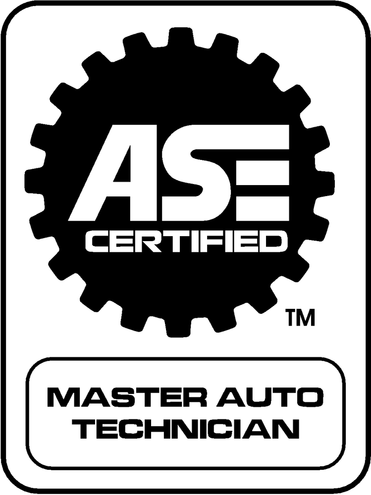Toby Lavender is an ASE Master Certified Automotive Technician Yelp