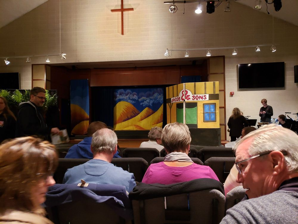 Arcola United Methodist Church: 24757 Evergreen Mills Rd, Dulles, VA