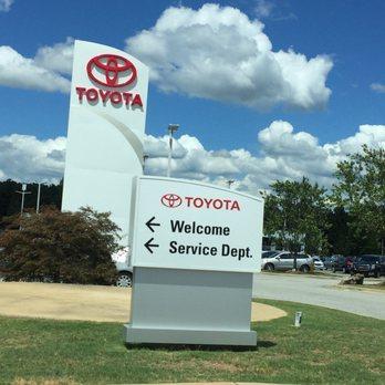 Photo Of Rivertown Toyota   Columbus, GA, United States