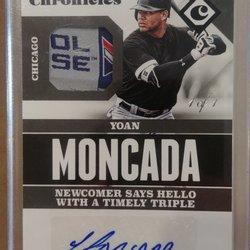 Chicagoland Sports Cards Memorabilia Sporting Goods