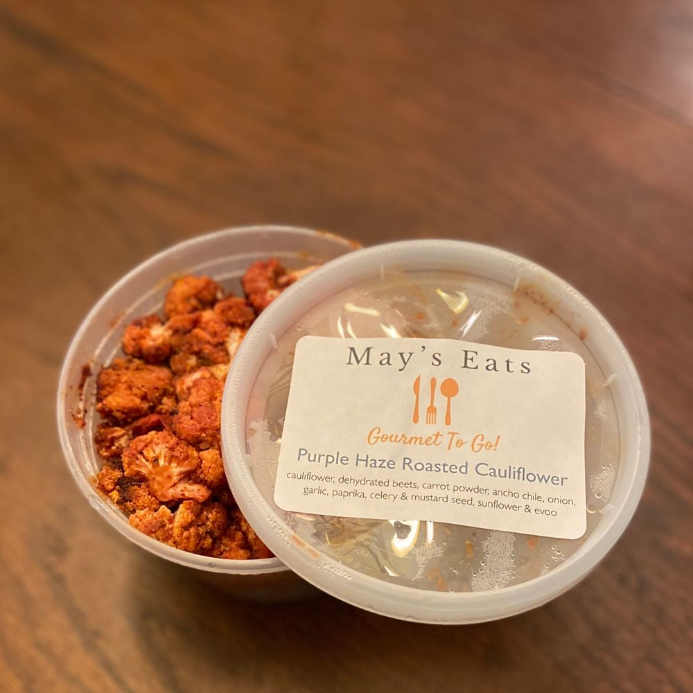 May's Eats: 3400 Corinth Pkwy, Corinth, TX