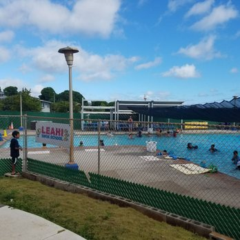 Leahi Swim School 29 Photos 38 Reviews Swimming Lessons Schools 715 Hoomoana St Pearl
