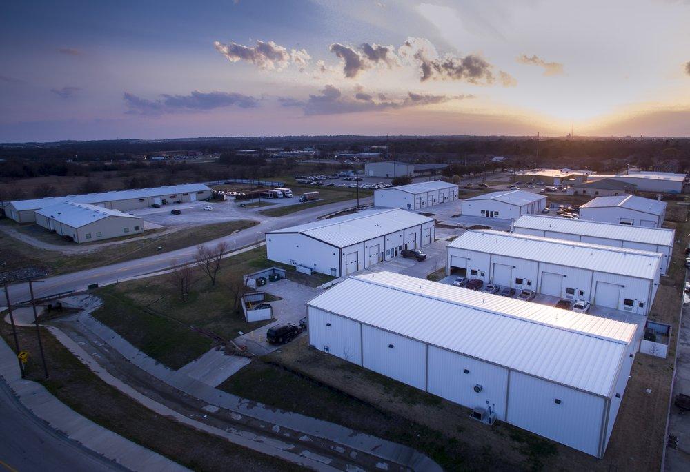 Rhino Steel Building Systems: 4305 N Interstate 35, Denton, TX
