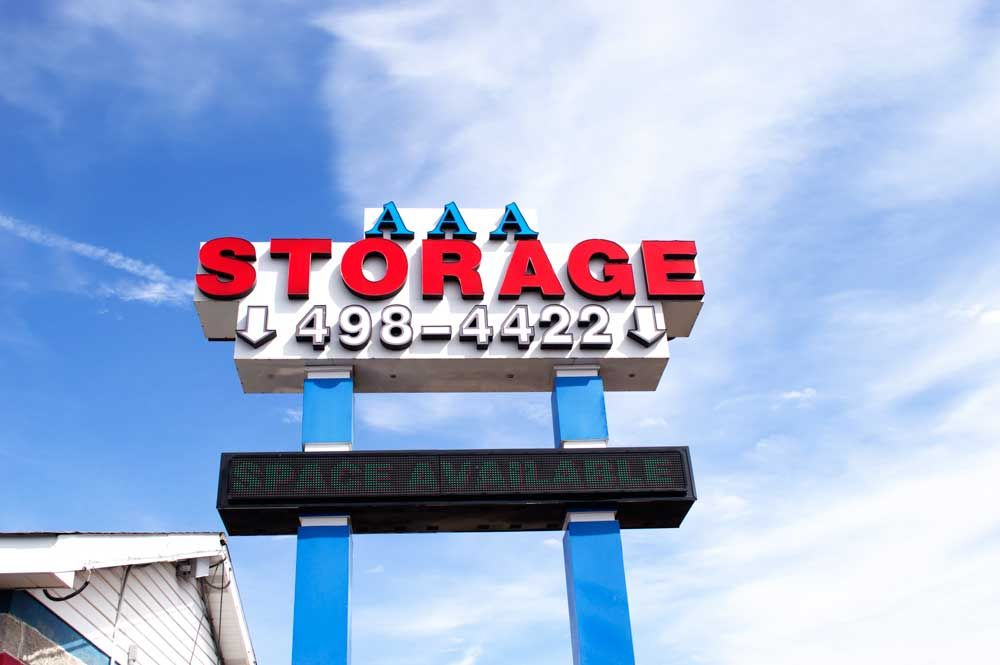 AAA Storage: 100 Triad South Dr, St.Charles, MO