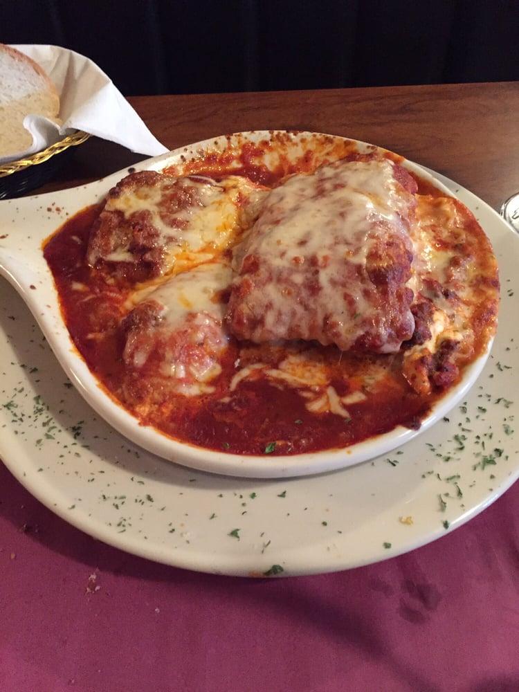Italian Villa Restaurant: 196 Seneca St, Hornell, NY