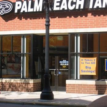 Palm Beach Tan Freeze Account