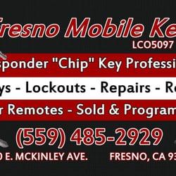 Fresno Mobile Key 13 Photos Amp 37 Reviews Keys