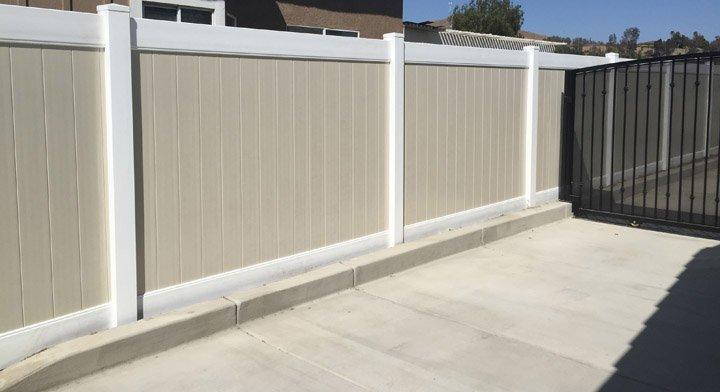 Paramount Fence Builders: 2952 Rubidoux Blvd, Riverside, CA