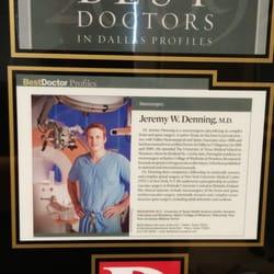 Dallas Neurosurgical And Spine Neurologist 4708 Alliance Blvd