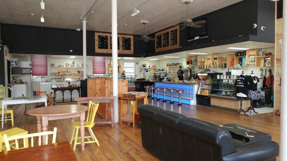 Main Street Cafe Richmond Il