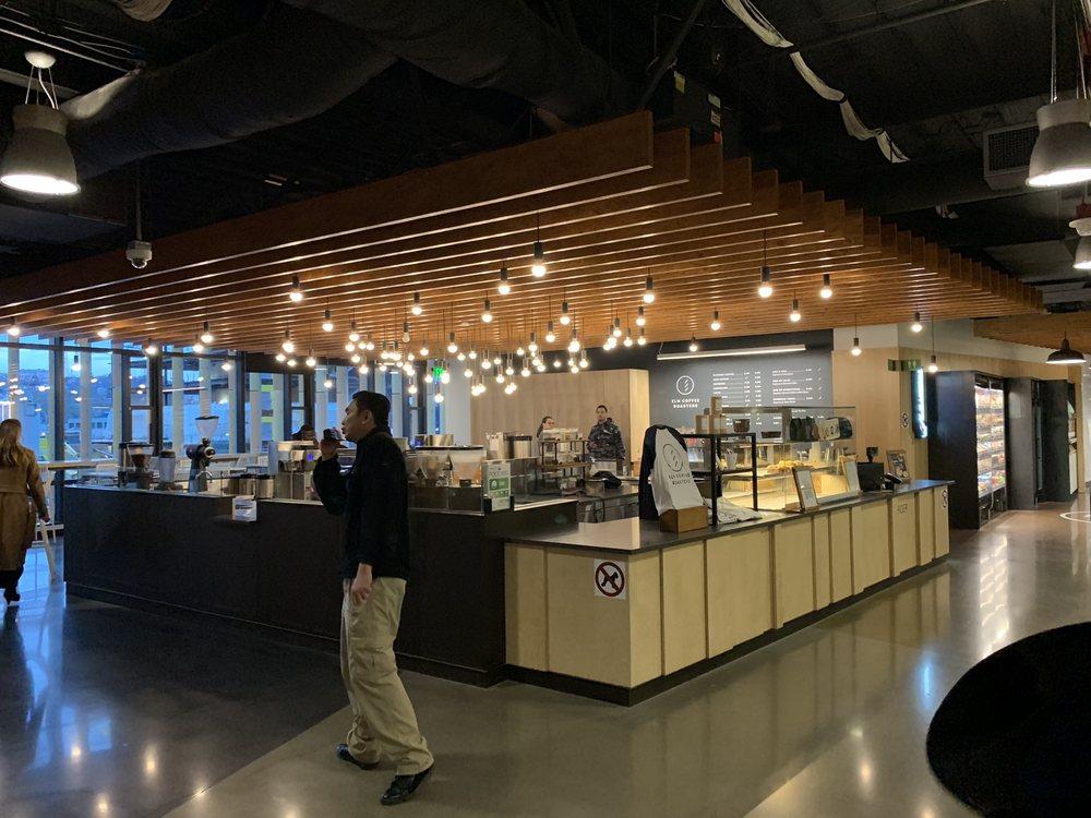 Elm Coffee Roasters - Doppler: 2121 7th Ave, Seattle, WA