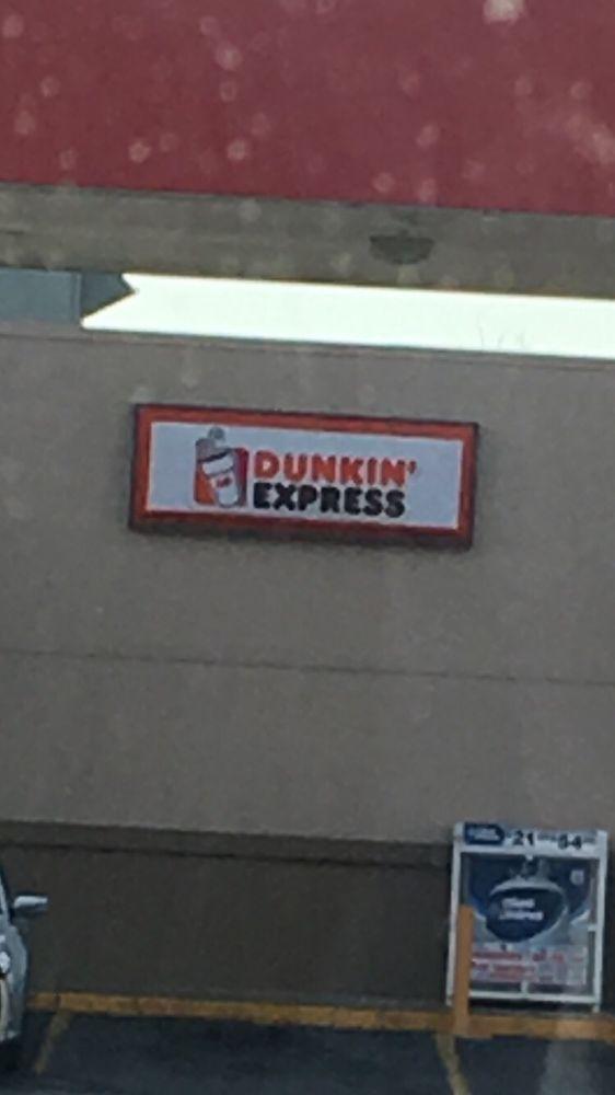 Dunkin': 2768 E Cherokee St, Blacksburg, SC