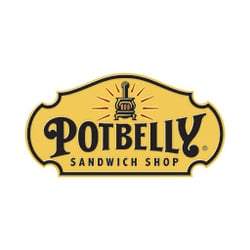Potbelly Logo potbelly sandwich shop - order food online - 19 reviews