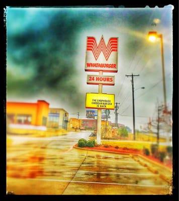 Whataburger - 32 Photos & 36 Reviews - Fast Food - 130 E