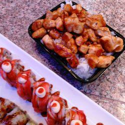 Kyoto Sushi Hibachi