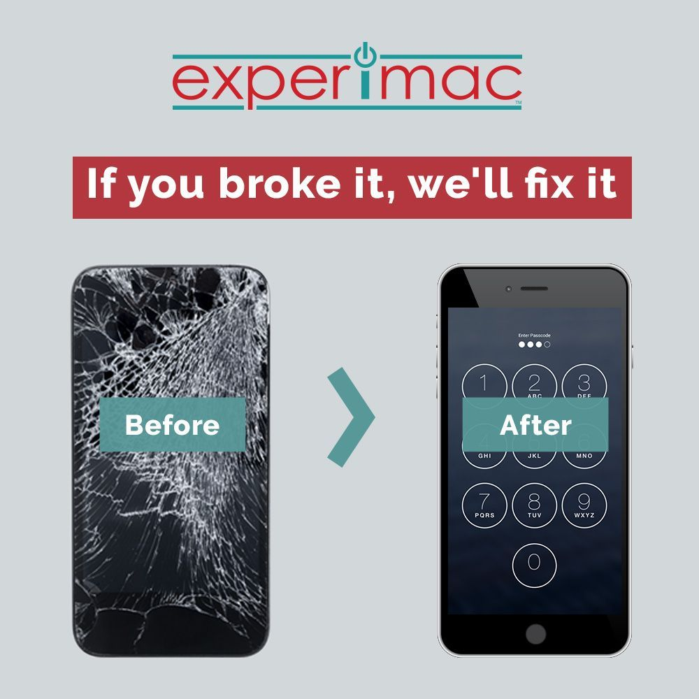 New iPhone Repair Tacoma Mall