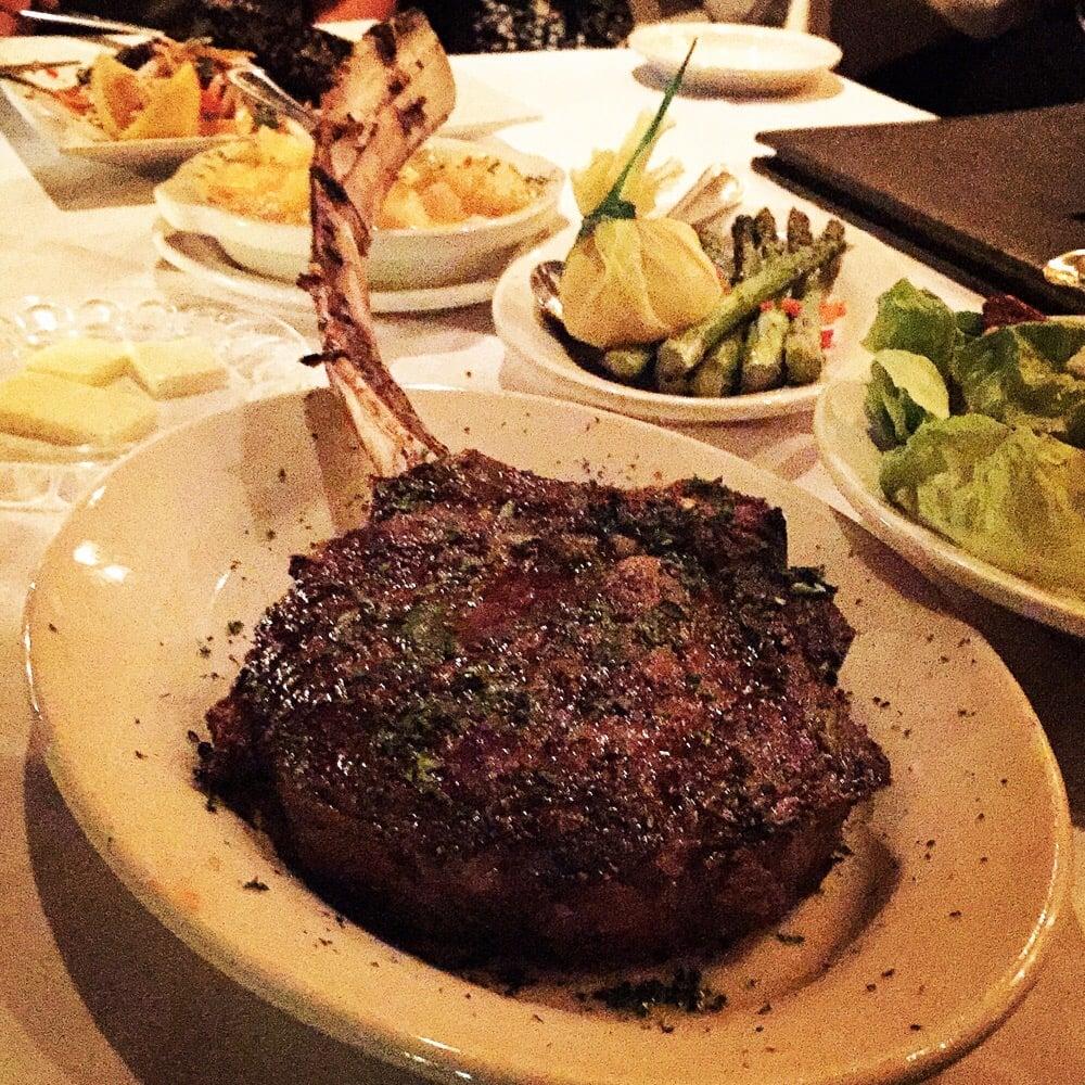 Folks Folly Prime Steakhouse