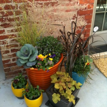 Beau Photo Of Perfect Pots Container Gardens   Strasburg, PA, United States.  Custom Pots