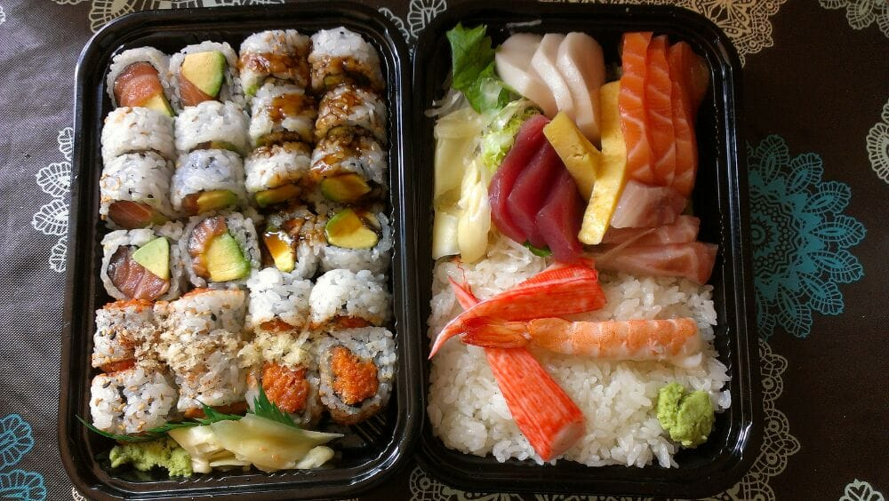 Aoyama japanese fusion cuisine geschlossen 33 fotos for Akane japanese fusion cuisine new york ny