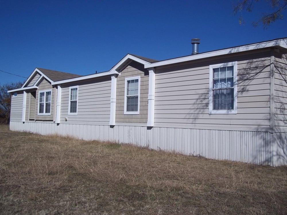 Modern House & Floor Leveling: 1914 Brady Ave, Brownwood, TX
