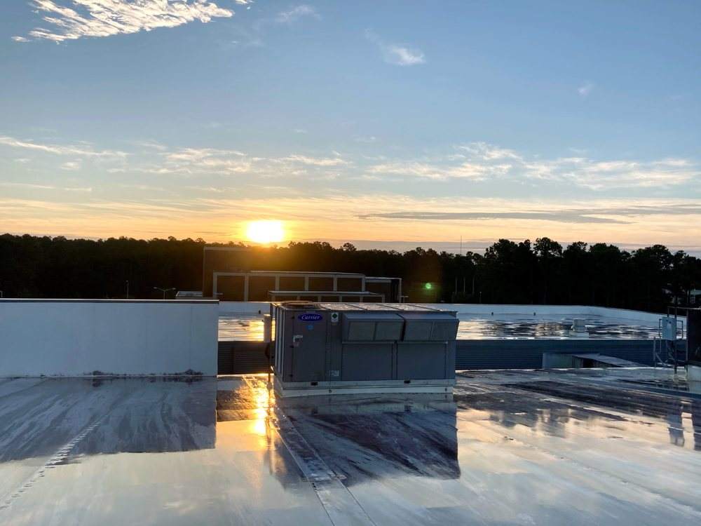 HVAC StarPlus: 2109 Capital Dr, Wilmington, NC