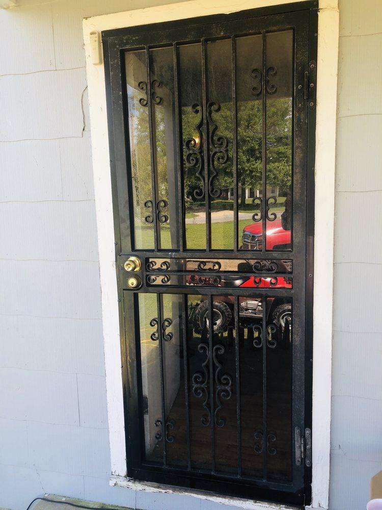 Delta Security Doors: 3794 Highway 61 N, Cleveland, MS