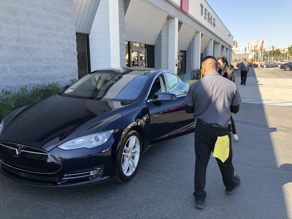 Tesla Service Burbank - 2019 All You Need to Know BEFORE You