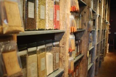 Spice & Tea Merchants: 5111 Main St, Downers Grove, IL