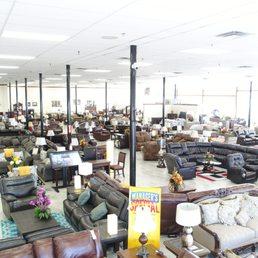 Photo Of Montanau0027s Home Furniture   Houston, TX, United States.