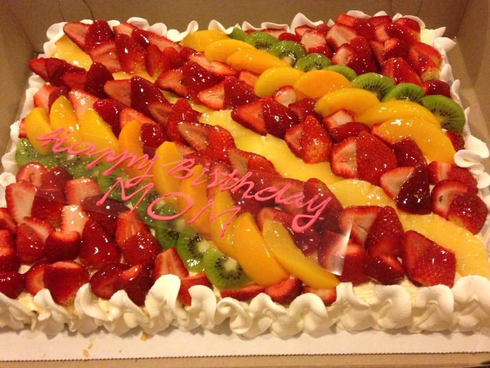 Cake Bakery Near