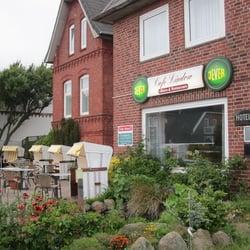 Hotel Cafe Lindow Wenningstedt