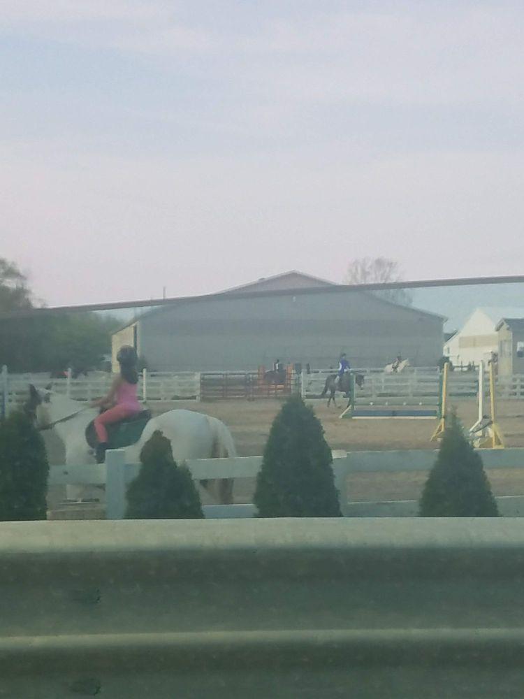 Grosse Pointe Equestrian: 655 Cook Rd, Grosse Pointe, MI