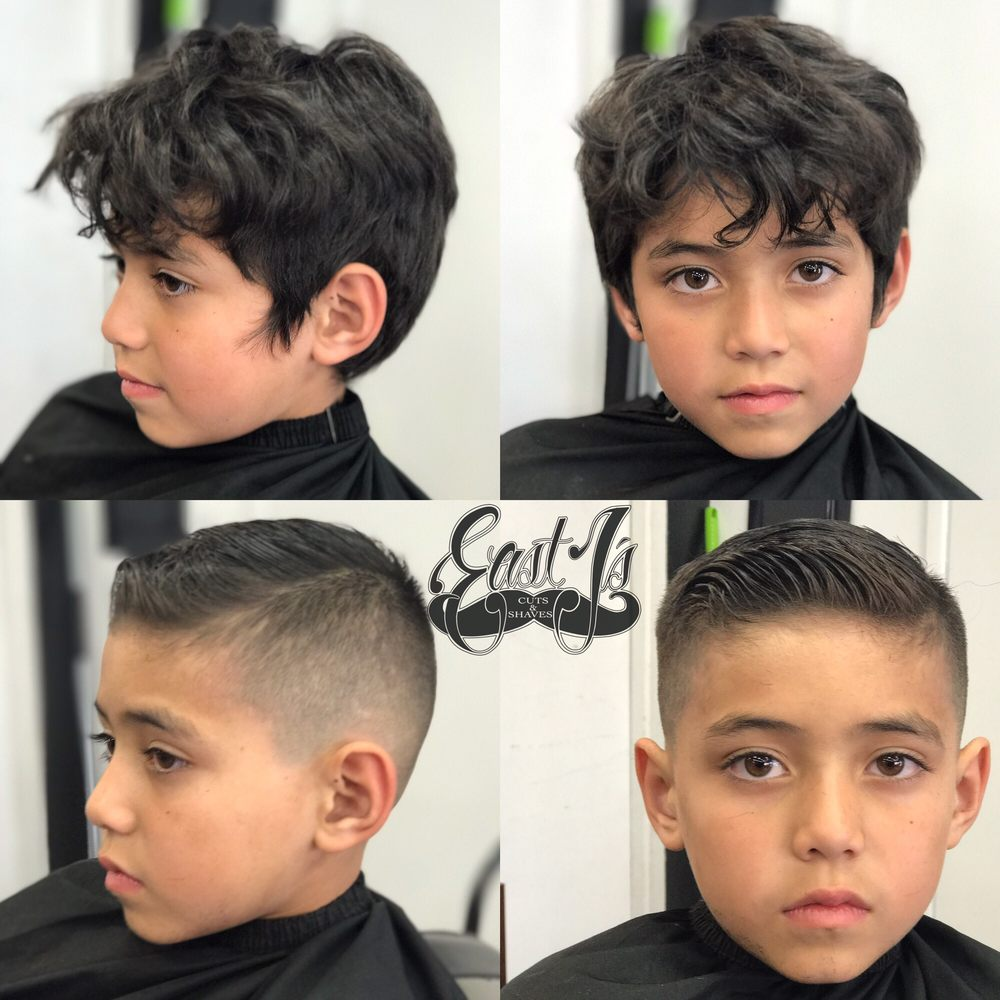 Nice Zero Fade Pompadour Haircut Done By Owner Nixon Mercado Come
