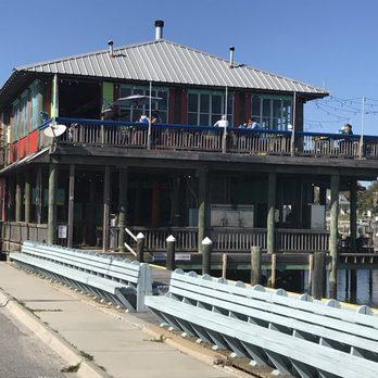 Shaggy S Pensacola Beach Menu